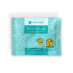 Bio Aloes - sproszkowany sok